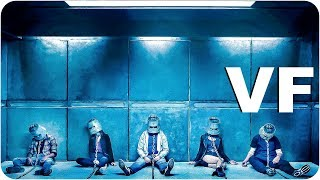 JIGSAW Bande Annonce VF (SAW 8 // 2017) streaming