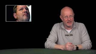 Гоблин - Как неосторожный Мэтт Дэймон высказался о секс-скандалах