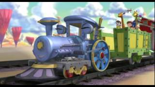 The Little Engine That Could Official Trailer #1 - J. Jonah Cummings Movie (2010) HD