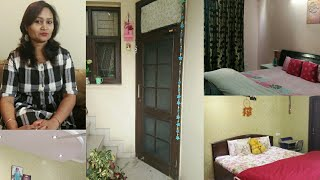 Indian home tour,home tour,how i organized my home after renovation,anvesha,s creativity