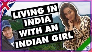 Why Foreigners Like Punjabi Indian Girls, Our Travel Vlog India Amritsar (2019)