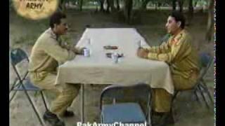 Drama Serial Major Raja Aziz Bhatti Shaheed Part 4-12 - Video Channel - Hamara Quetta.flv