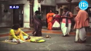 Seethamma maayamma & Bantu reethi koluvu [Tyagayya 1981 movie]