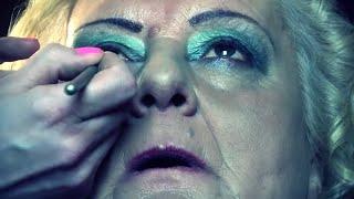 GARDEROBIANA: Makijaż Edyty