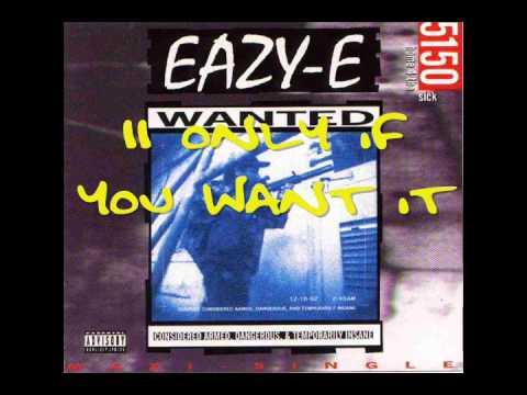 Top 25 Eazy E Songs