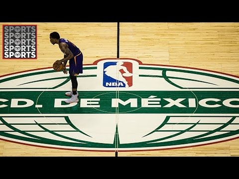 Should the NBA Expand to Mexico City?
