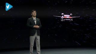 #CES2020 News: CES 2020 Samsung Keynote