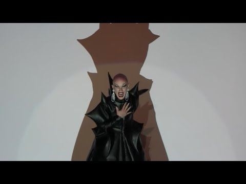 Sasha Velour - Praying (by Kesha)