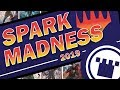 """Spark Madness"" Planeswalker Battle – Magic: The Gathering Gameplay"
