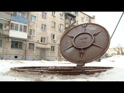 Новые антивандальные люки тестируют в Волгограде
