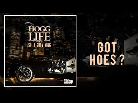 Slim Thug - Got Hoes? (Audio)