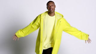 Insider - AW18 Menswear Trends