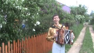 ОДИНОКАЯ ВЕТКА СИРЕНИ - поёт Дима Орлов(, 2013-05-31T06:14:54.000Z)
