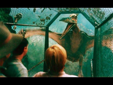 Jurassic Pterodactyl กองทัพปีกนรกล้านปีคืนชีพ (เต็มเรื่อง)