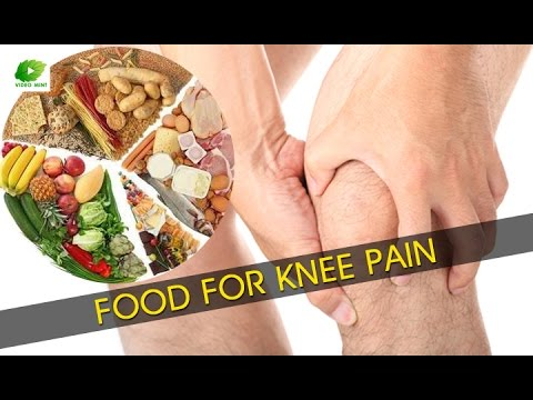 What Food To Eat To Avoid Knee Pain