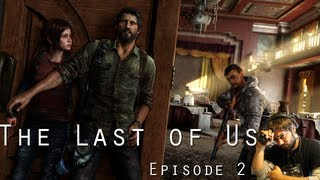 The Last of Us: Episode 2 - What is that, porn?
