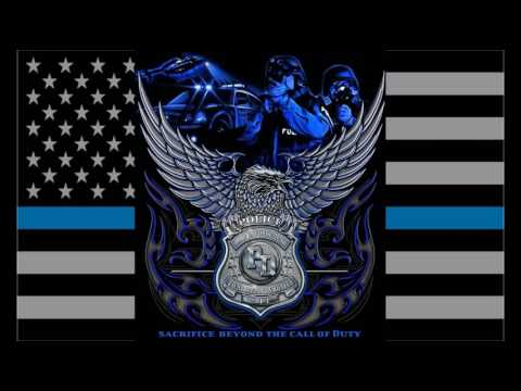 law enforcement tribute remade