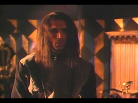 Masque Of The Red Death Trailer 1989
