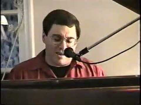 """""""Another Chance"""" - Original Song by Frank Pearlstein"""