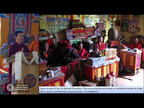 Yoginīs of Fire and Light: Gebchak Gonpa in Tibet