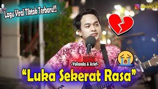 Lagu Terbaru Viral Luka Sekerat Rasa Yollanda Arief Live Cover By Soni Egi