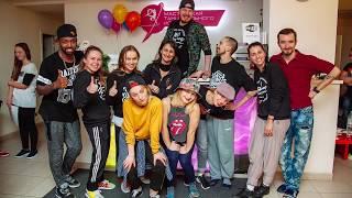 Танцевальный лагерь 5 - в MTI Dance School - Dance Camp 5 (2016) - Мурманск