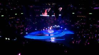梁靜茹 - 屬於@愛的那一頁世界巡迴演唱會2012 香港ENCORE篇