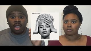 BEYONCE - BEFORE I LET GO - HOMECOMING - REACTION