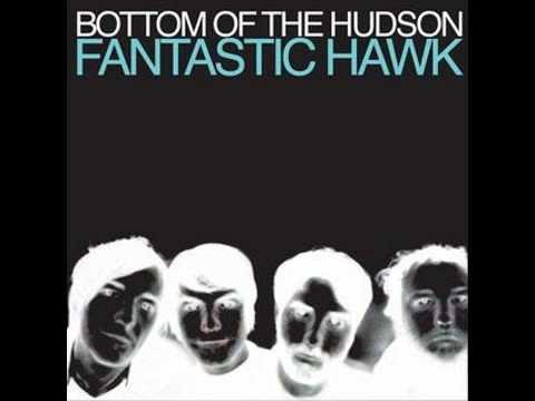 Bottom of the Hudson - Cemetery Eyes