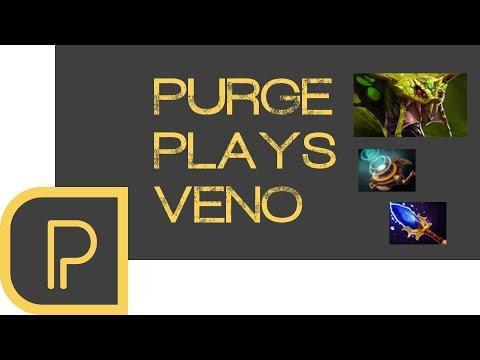 Dota 2 Purge Plays Dazzle Replay Doovi