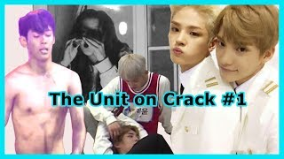 KBS The Unit on Crack #1 (ONLY BOYS)