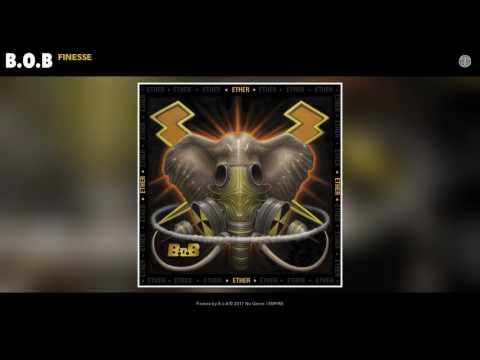 B.o.B - Finesse (Audio)