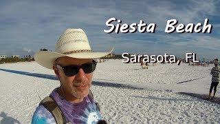 One of Florida's Best - Siesta Beach