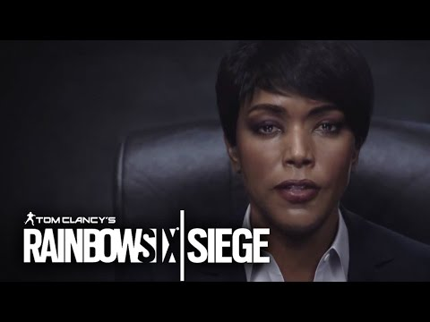 White Masks Reveal Trailer – Tom Clancy's Rainbow Six Siege – E3 2015 Ubisoft Press Conference