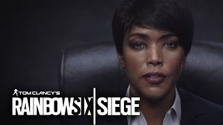White Masks Reveal Trailer - Tom Clancy's Rainbow Six Siege - E3 2015 Ubisoft Press Conference