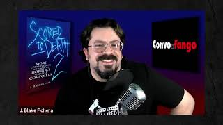 Convo X Fango: Scored to Death