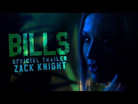 Zack Knight - Bills (Trailer) 12/10/18