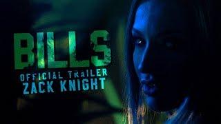 Zack Knight Bills (Trailer) 12/10/18