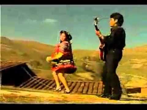 Huayño Peruano - Que linda flor( Victor Manuel )