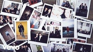 Astrid S - Breathe (Polaroids)