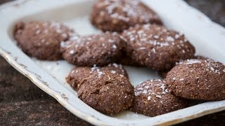 How To Make Ginger Nut Cookies