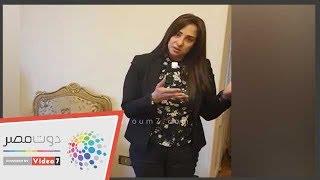 فيديو.. ابنة الشهيد هشام بركات تكشف حقيقة اختراق صفحتها على فيس بوك - اليوم السابع