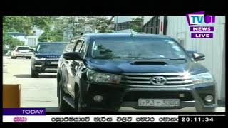 Prime Time News Sinhala TV1 - 8PM (19-04-2018) Thumbnail