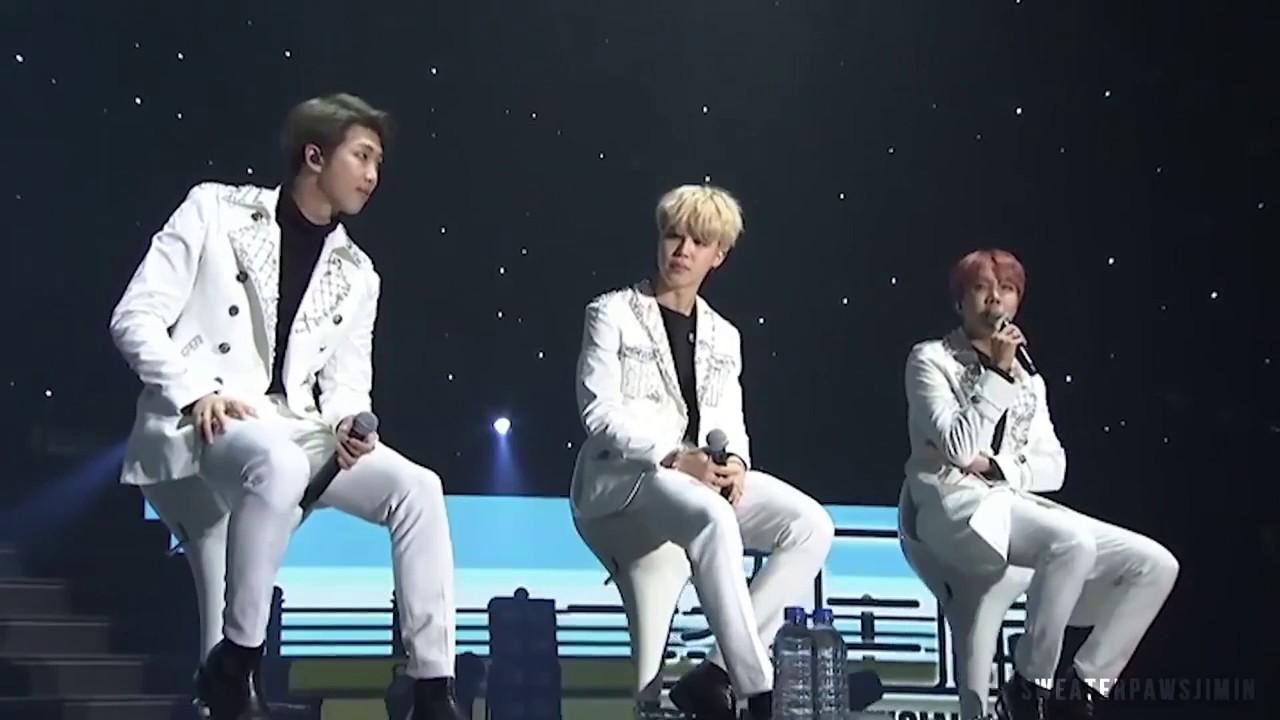 [VIETSUB] BTS Japan Official Fanmeeting Vol 3 Part 1 1