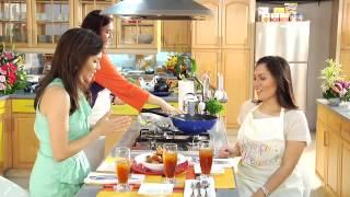 Chicken Hamonado and Weekend Carbonara - Nestlé Club GL Season 02 Episode 5
