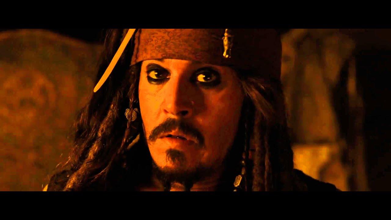 pirates des caraïbes la fontaine de jouvence vf