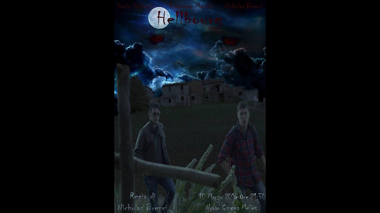 Download Hellbourg - Cortometraggio Thriller Italiano (ENG SUB)