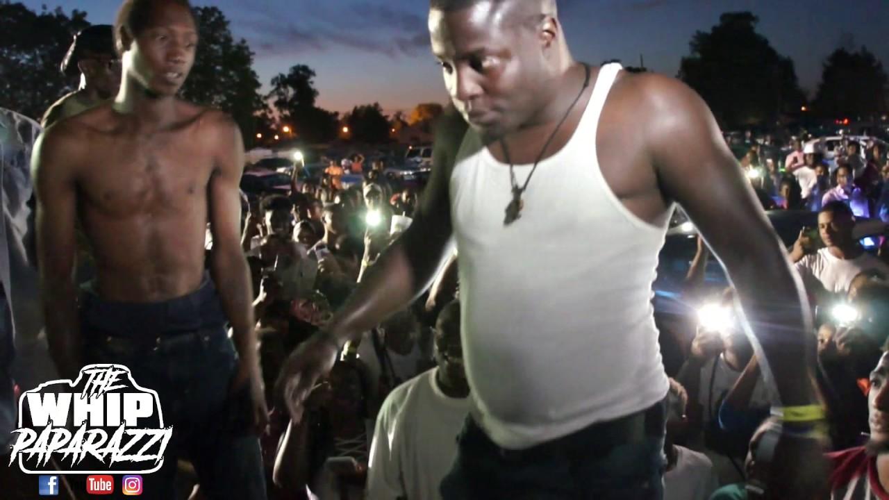 Keep dancing like a slut rap video by rapper stolen panties - 4 9