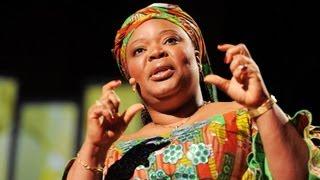 Video Leymah Gbowee: Unlock the intelligence, passion, greatness of girls download MP3, 3GP, MP4, WEBM, AVI, FLV Maret 2018