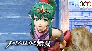 Nintendo Switch/Newニンテンドー3DS 『ファイアーエムブレム無双』好...